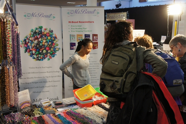 Edinburgh Bead Fair