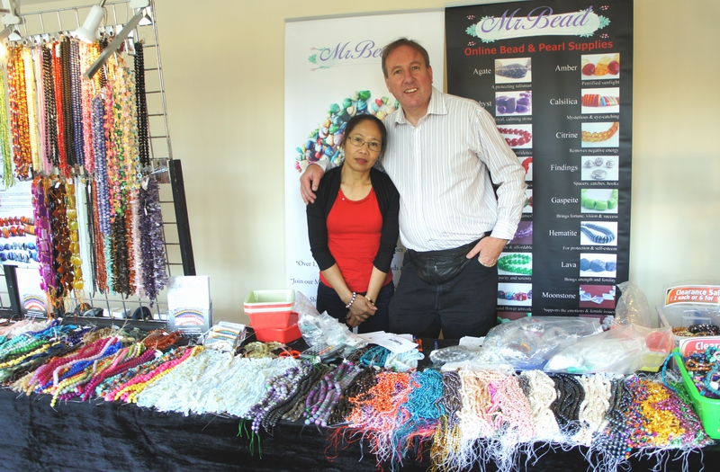 Luton Bead Fair
