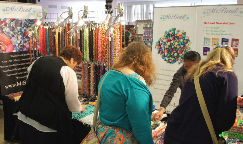 Cheshire Bead Fair