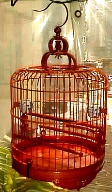 chinese birdcages