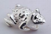 Frog Toll Bead