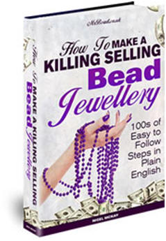 How to Make a Killing Selling Bead Jewellery