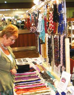 nantwich bead fair